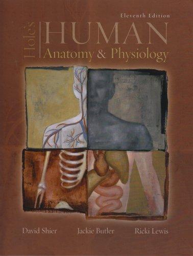 Hole's Human Anatomy & Physiology