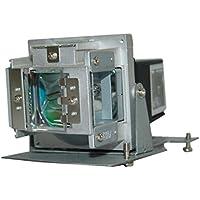 AuraBeam Economy Vivitek 5811116320 Projector Replacement Lamp with Housing
