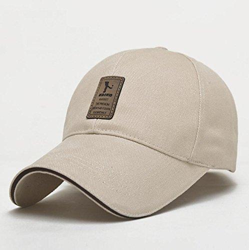 XENO-Unisex Men Women Sport Outdoor Baseball Cap Golf Snapback Hip-hop Hat - Michael Kors Drake