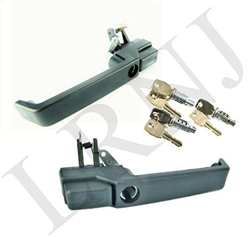 Mt Door Handles - 1