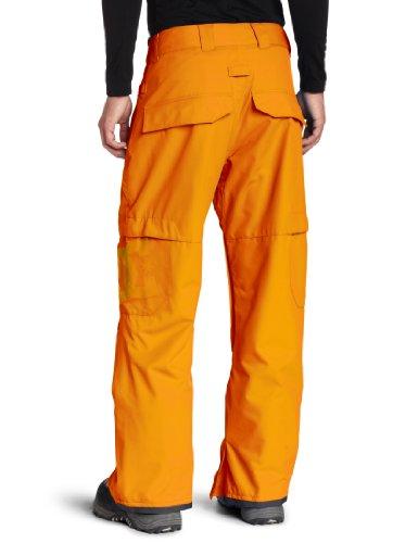 DC Banshee 13 - Pantalón para snowoard naranja