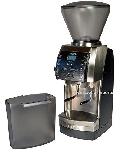 Baratza Vario Ceramic Burr Coffee Grinder,Model 885 by Baratza