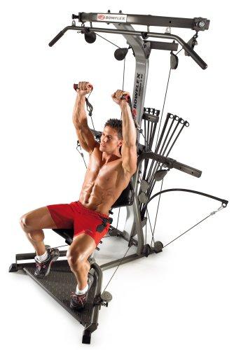 Bowflex Xtreme 2 SE Home Gym: Amazon.co.uk: Sports & Outdoors