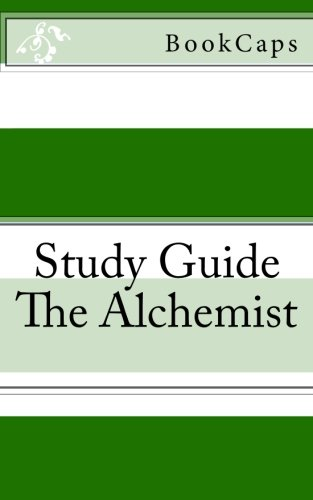 The Alchemist: A BookCaps Study Guide