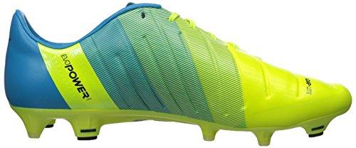 Puma evoPower 1.3 FG Soccer Cleats Fibra sintética Zapatos Deportivos