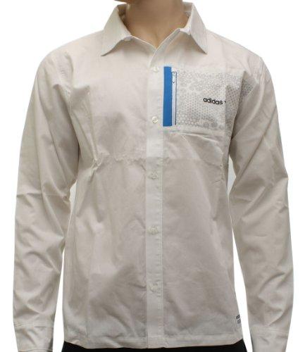 Adidas Originals Tokyo Mens OT LSL Shirt Size S