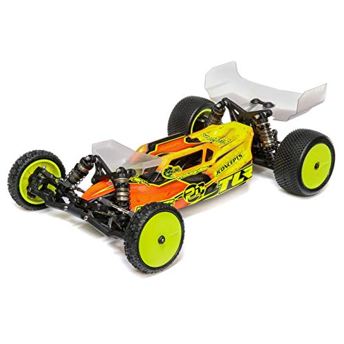 Losi 1/10 22 5.0 2WD Buggy AC Race Kit, Astro/Carpet