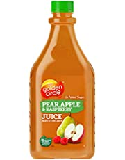 Golden Circle Pear, Apple and Raspberry Juice, 2L
