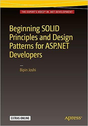 Asp.net Design Patterns Ebook