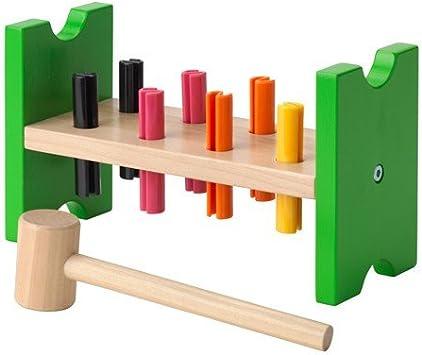 Kinderspielzeug aus Holz IKEA Deutschland