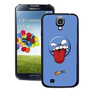 Cartoon Pattern 3D Effect Case for Samsung S4 I9500