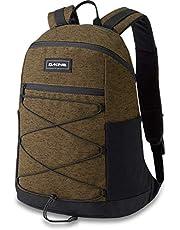 Dakine Wndr Rugzak, 18 liter, sterke tas met verstelbare borstband, buitenzak met ritssluiting - rugzak voor school, kantoor, universiteit, reisrugzak