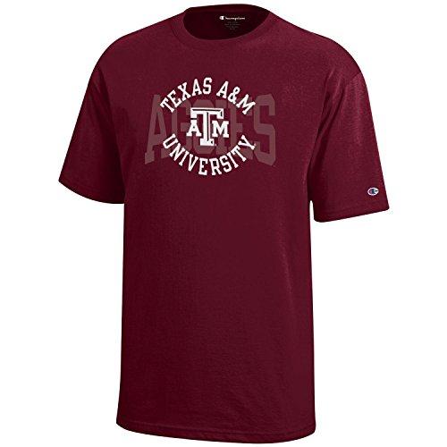 Champion CT1081 1 NCAA Jersey T Shirt