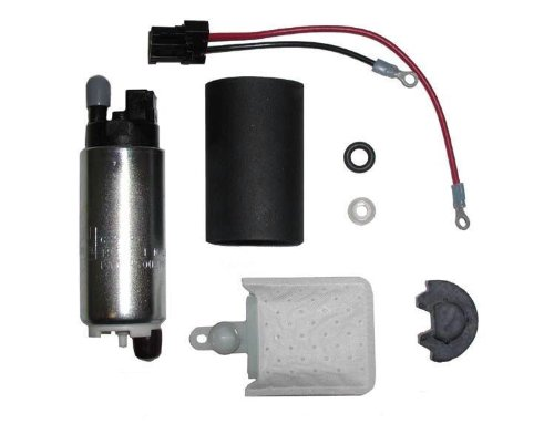 WALBRO 255LPH HIGH PRESSURE IN TANK FUEL PUMP GSS342 100% Authentic MADE IN USA