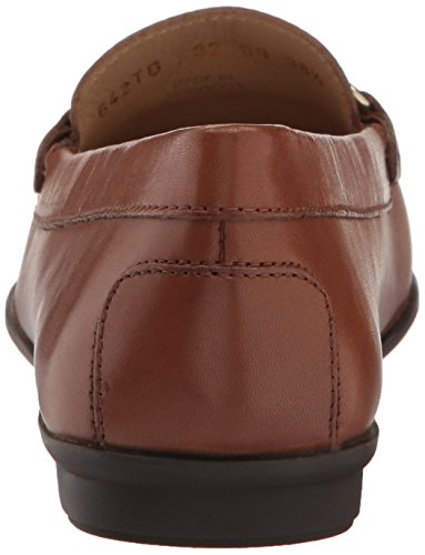 D Brown Mocassins Geox B Women's Elidia qwW5gU