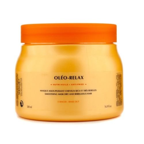 Kerastase Kerastase Nutritive Oleo-relax Smoothing Mask (Dry & Rebellious 500ml Care Yours Hair by CARE YOURS HAIR (Image #1)