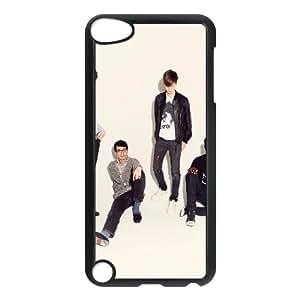 iPod Touch 5 Case Black Bloc Party zqxt