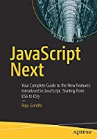 JavaScript Next Front Cover