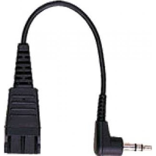 Jabra QD to 3.5mm Jack