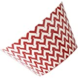 Shiraleah Felix Bowl, 5.5 by 5.5 by 3.5-Inch, Red