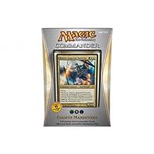 Magic the Gathering Evasive Maneuvers Commander Deck (2013)