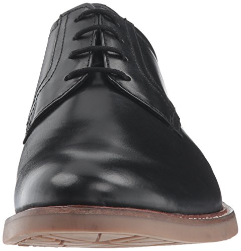 Toe Black Sherman Oxford Birk Men's Ben Plain vROWHBnq