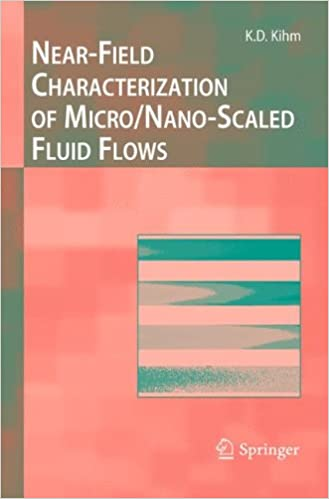 Near-Field Characterization of Micro/Nano-Scaled Fluid Flows (Experimental Fluid Mechanics)