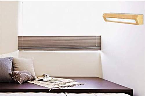 HIZLJJ LEDバニティライト浴室照明器具ブラシ