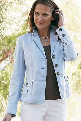 4acffa390dea2 Women s Regular Casual Linen Jacket (UK Size 10