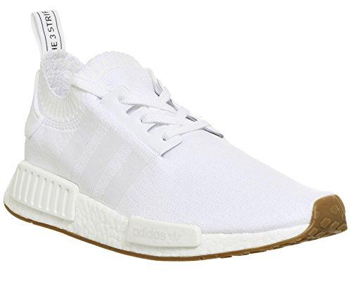 Pack Adultos White Gum Zapatillas gum Adidas White Pk 888
