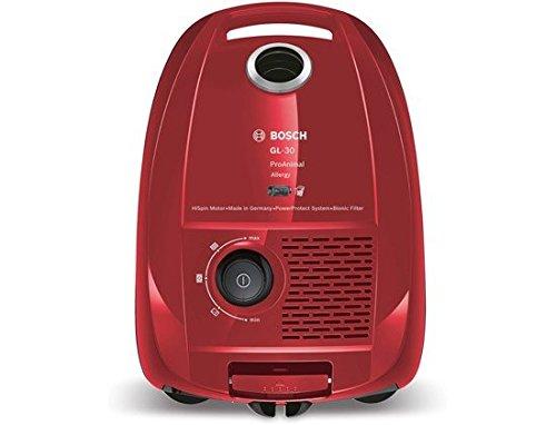 Bosch bgl3 a234 GL-30 ProAnimal Aspiradora a remolque con saco ...