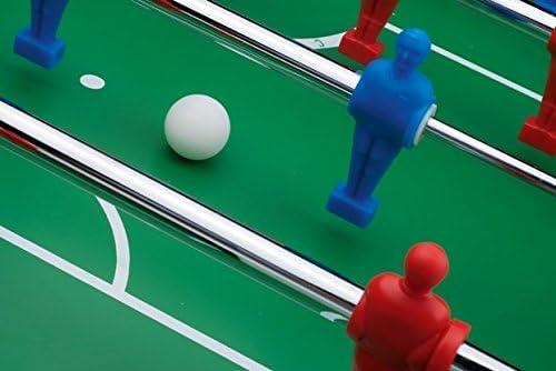 Roberto Sport - Futbolín College, con barras telescópicas: Amazon ...
