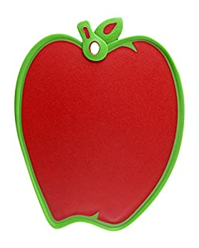 Dexas Cutting and Serving Board, Apple