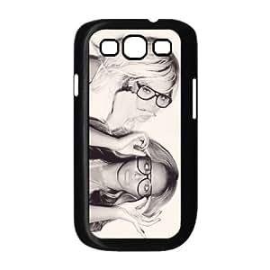 Chinese Rihanna Custom Phone Case for Samsung Galaxy S3 I9300,personalized Chinese Rihanna Case