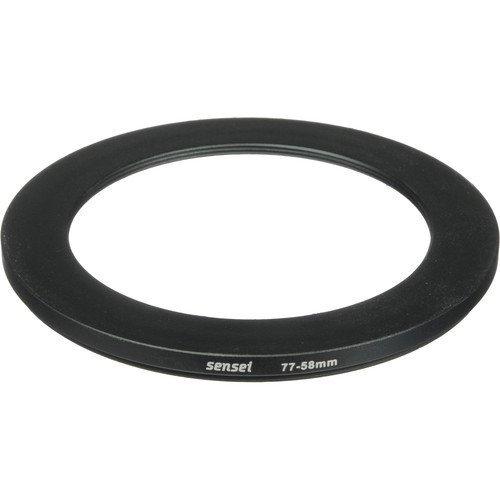 Sensei 77-58mm Step-Down Ring