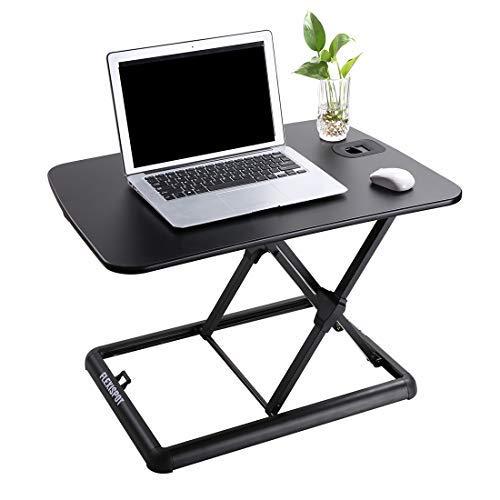 FlexiSpot Laptop Desk Riser - Portable 26