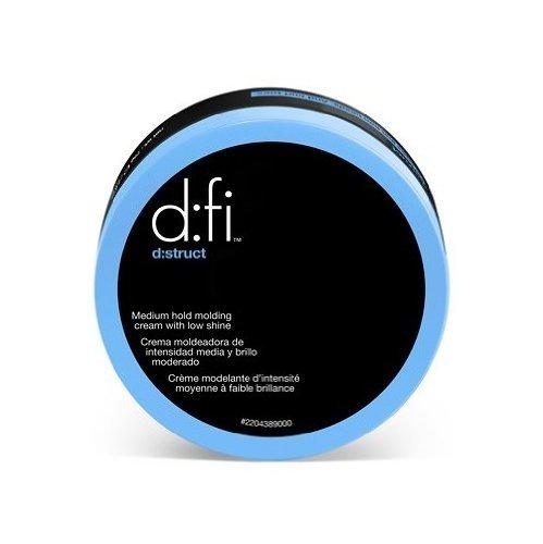 D: D fi: struct 5.3.oz Pliable Molding Creme