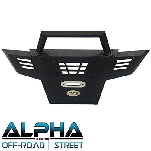 Madjax MJFX Armor Bumper for the ALPHA Body Kit Club Car Precedent(Fits 2004-UP)
