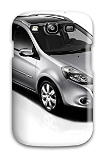 ZippyDoritEduard Design High Quality Renault Clio 31 Cover Case With Excellent Style For Galaxy S3