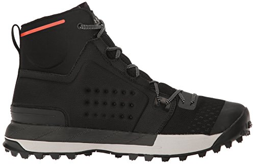 Ridge Hiking Newell Armour Stiefel AW17 Under Black GTX Mid 76qOWnwT