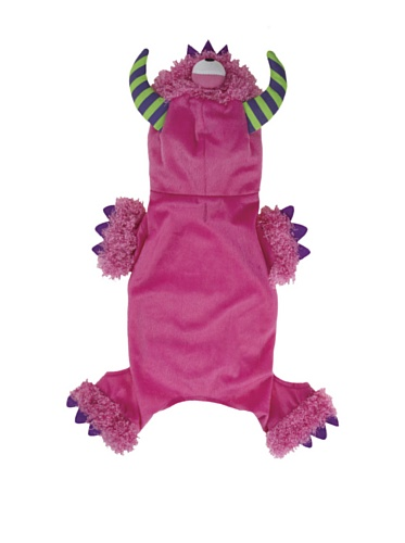 Monster Paws Dog Costume Color: Pink, Size: X-Large (24