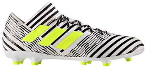 adidas Men's Nemeziz 17.3 Firm Ground Cleats Soccer Shoe – DiZiSports Store