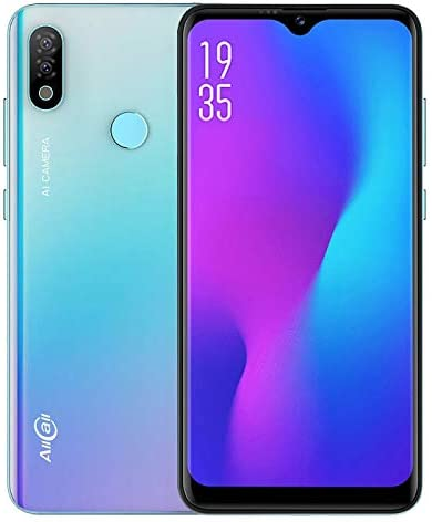 AllCall S10 Android 9.0 Smartphone Octa Core 6,22