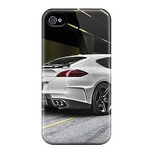 Awesome Design Vorsteiner-porsche-v-pt-panamera-duo 2011 Hard Case Cover For Iphone 4/4s