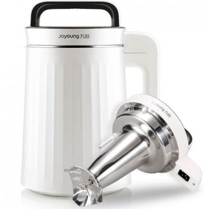 Stainless Steel And Fully-Automatic DJ13U-G91 Joyoung Soy Milk Maker