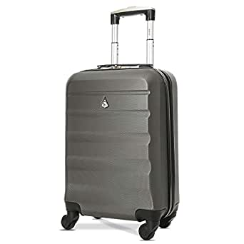6c3eafdf0ada Maximum Allowance Airline Approved Delta United Southwest Carryon Suitcase