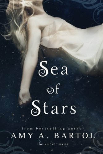 Sea Of Stars The Kricket Series By Amy