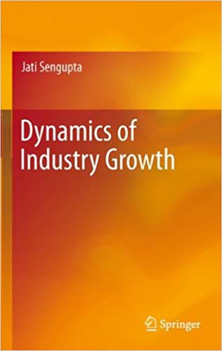 Book Dynamics of Industry Growth