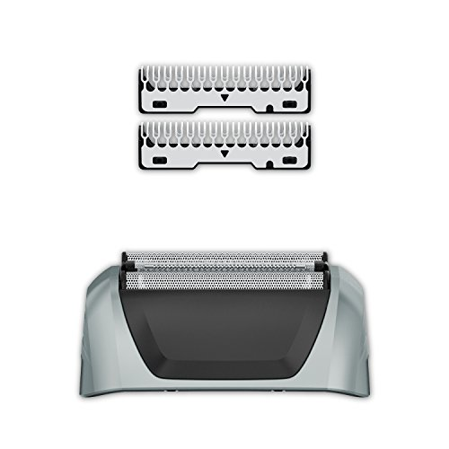Wahl Silver Speed Shave Replacement Foils, Cutters and Head