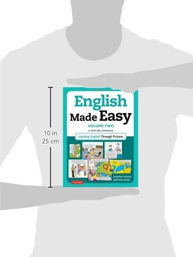 english made easy learning english through pictures pdf